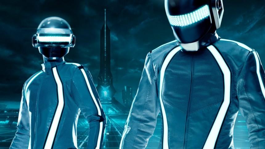 Daft Punk til Øya 2013?