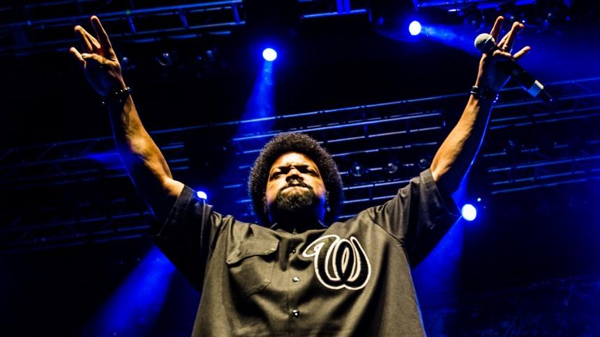 Ice Cube og Gene Simmons i full Twitter-krangel