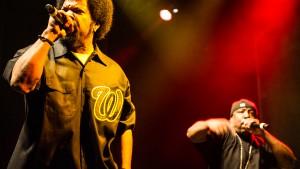 Ice Cube, Sentrum Scene 2012