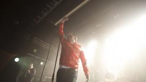 King Midas, Parkteatret, 15.02.2014