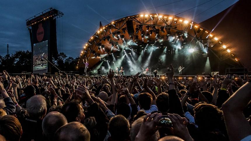 Roskilde Festival med årets siste artistslipp og komplett spilleplan