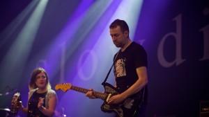 Slowdive, Roskilde Festival, 05.07.2014