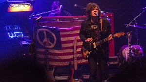 Ryan Adams + Natalie Prass, Sentrum Scene, 13.03.2015