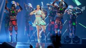 Katy Perry & Charli XCX, Telenor Arena, 20.03.2015