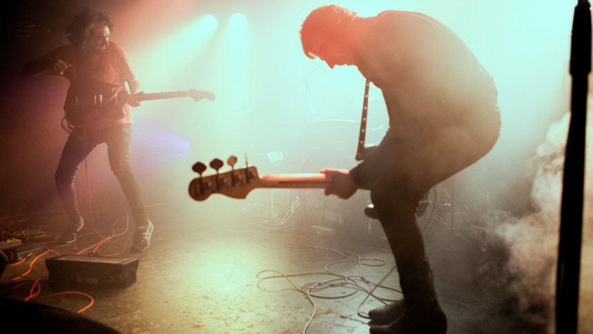 GAFFA anbefaler: Ukas viktigste konserter