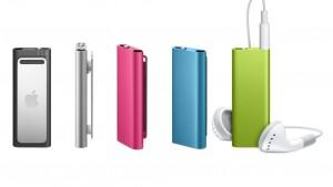 Apple: 5 verste musikkprodukter