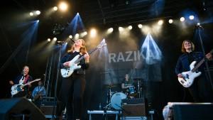 Razika, Bergenfest, 14.06.2015