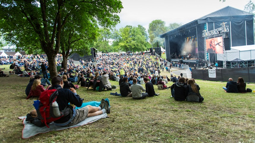 Festivalen mister kommunal støtte