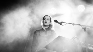 Farao, Roskilde Festival, 30.06.2015