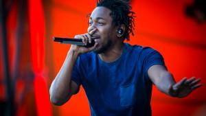 Kendrick Lamar, Roskilde Festival, 03.07.2015
