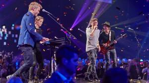Nobels Fredspriskonsert, Telenor Arena, 11.12.2015