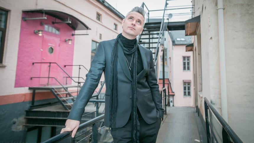 Haltende comeback fra Kaizers Orchestra-frontmannen