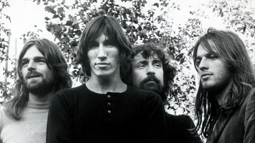 Pink Floyd markerer 50-årsjubileum