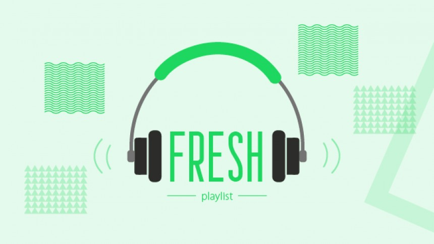 GAFFA Fresh: Ukas heiteste låter