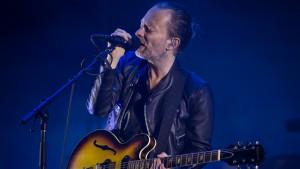 Radiohead, Primavera Sound, 03.06.2016