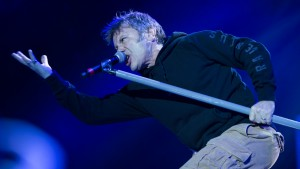 Iron Maiden, Telenor Arena, 15.06.2016