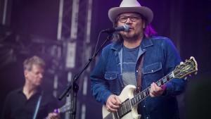 Wilco, Bergenfest, 16.06.2016