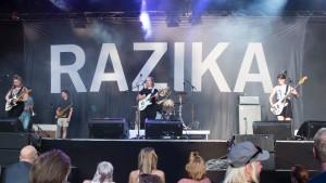 Razika, Månefestivalen, 22.07.2016