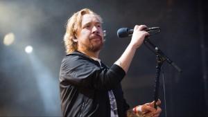 Lars Winnerbäck, Månefestivalen, 24.07.2016