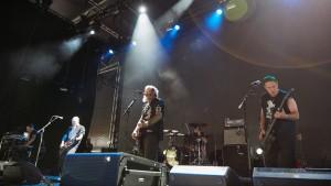 Neurosis, Øyafestivalen, 13.08.2016