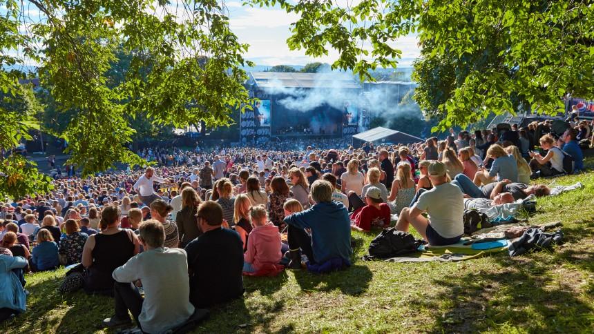 hjerteslag norsk band