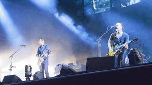 Radiohead, Lollapalooza Berlin, 11.09.2016