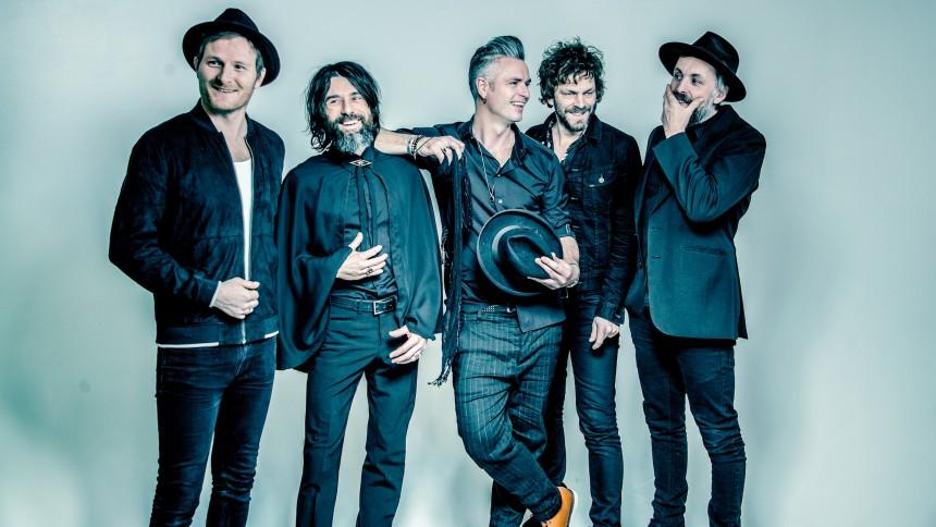 Den tidligere Kaizers Orchestra-vokalisten Janove Ottesen annonserer ny turné og singelslipp
