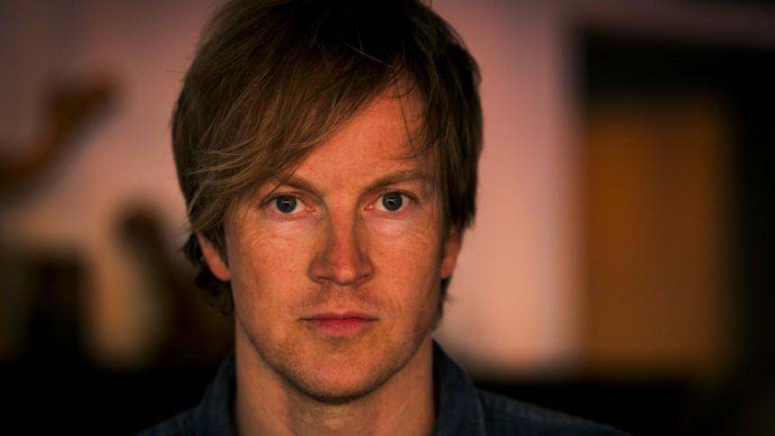 Øystein Greni annonserer ny singel og soloalbum