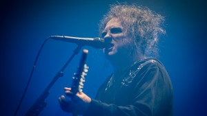 The Cure, Oslo Spektrum, 11.10.2016