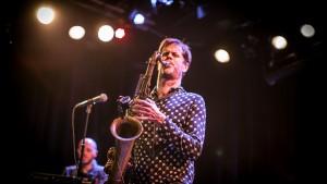 Donny McCaslin Group, Victoria Nasjonal Jazzscene, 10.11.2016