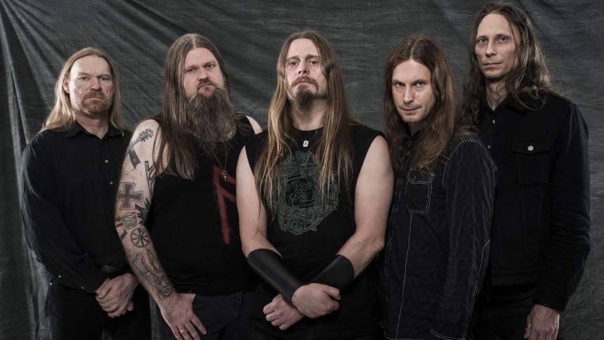 Enslaved-trommisen dukker opp i ny reality-serie på TV 2 denne høsten