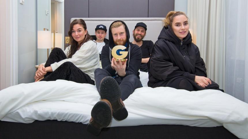 GAFFA-Prisen 2016: Og vinneren er...