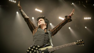 Green Day, Oslo Spektrum, 25.01.2017