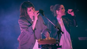 Tegan And Sara, Rockefeller, 29.01.2017