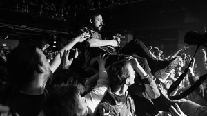 The Dillinger Escape Plan, Rockefeller, 02.02.2017