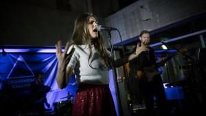 Marie Sahba, Trondheim Calling, 03.02.2017