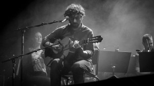 José Gonzaléz & The Gothenburg String Theory, Sentrum Scene, 06.02.2017