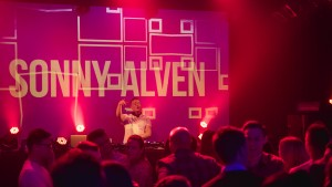 Sonny Alven, Driv, 17.02.2017
