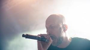 Meshuggah, Sentrum Scene, 24.02.2017