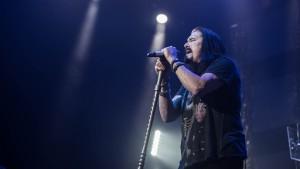 Dream Theater, Oslo Spektrum, 25.02.2017