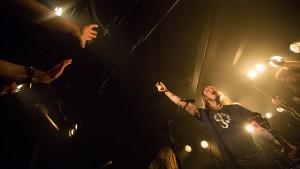 Enslaved, 7 Dager i Garagen, 26.02.2017