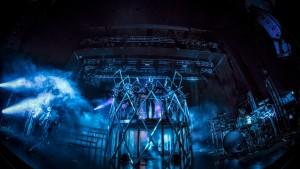 Tokio Hotel, Sentrum Scene, 07.04.2017