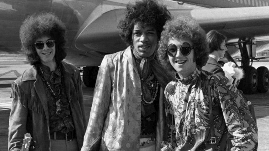 Norske stjernegitarister hyller Jimi Hendrix på Norwegian Wood