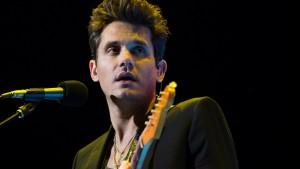 John Mayer, Oslo Spektrum. 08.05.2017