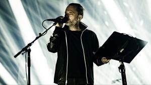 Radiohead, Oslo Spektrum, 06.06.2017