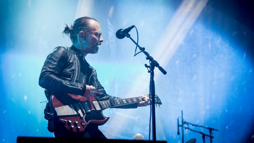 Det britiske bandet trosset oppfordring om boikott - slik gikk konserten