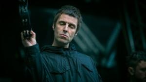 Liam Gallagher, Bergenfest, 14.06.2017