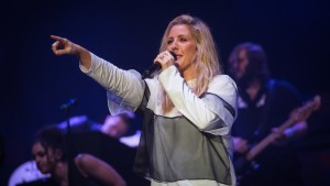 Ellie Goulding, Bergenfest, 15.06.2017