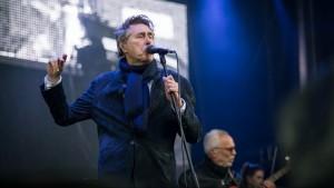 Bryan Ferry, Bergenfest, 17.06.2017