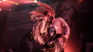 Rob Zombie, Tons Of Rock, 22.06.2017